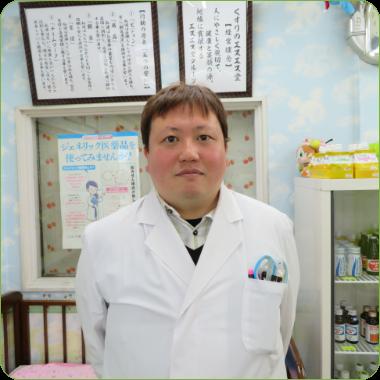 三原薬剤師(きりん本町)