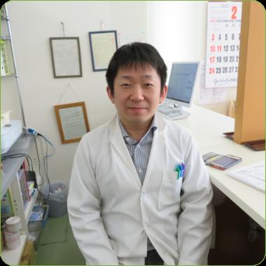 阪野薬剤師(きりん本町店)